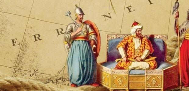 Dünya denizcilik tarihiyle ilgilenenlerin kaçırmasın!