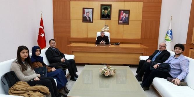 Sakarya Büyükşehir Belediyesi'nin eğitime desteği sürecek