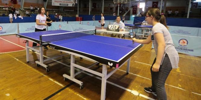 Denizli Büyükşehir'den 15 Temmuz turnuvası