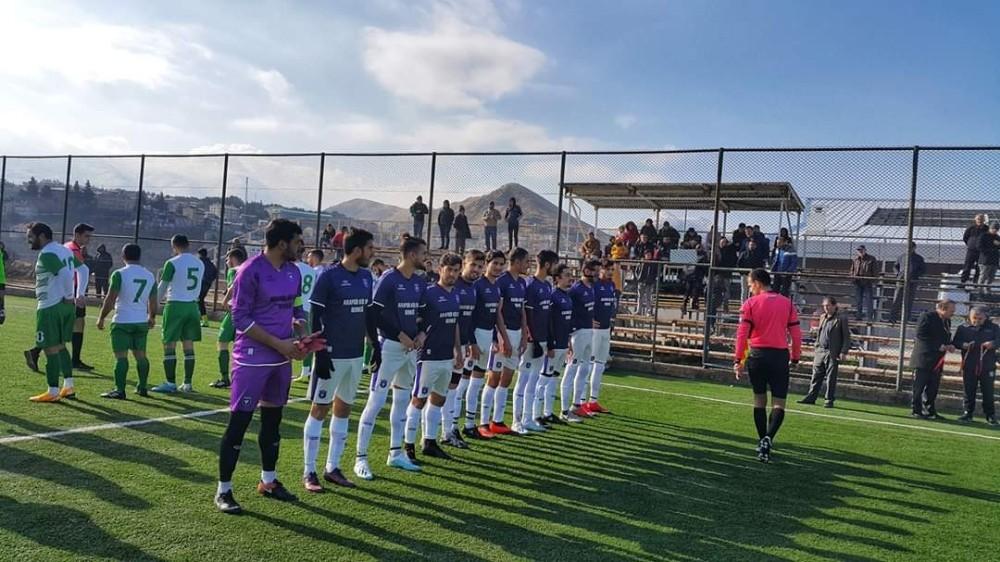 1. Amatör Küme Büyükler Futbol Ligi'nde 5. hafta heyecanı yaşanacak
