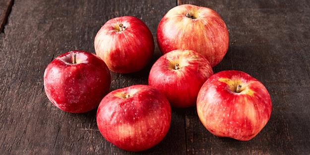 1 ay boyunca her gün elma yerseniz bakın ne oluyor! Resmen denendi