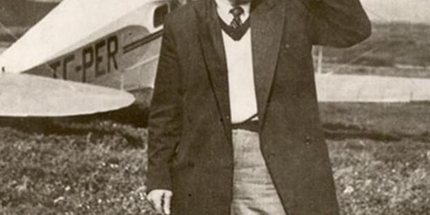 1. Dünya Savaşı ve Kurtuluş Savaşı'nda damga vuran sivil pilot kimdir?