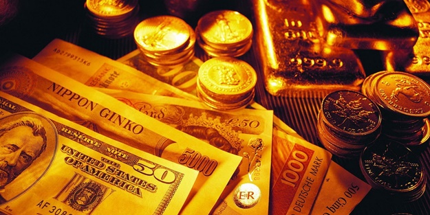 İşte altın fiyatlarındaki son durum