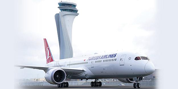 1 haftada 59 ülkeye 195 uçuşla dev tahliye operasyonu