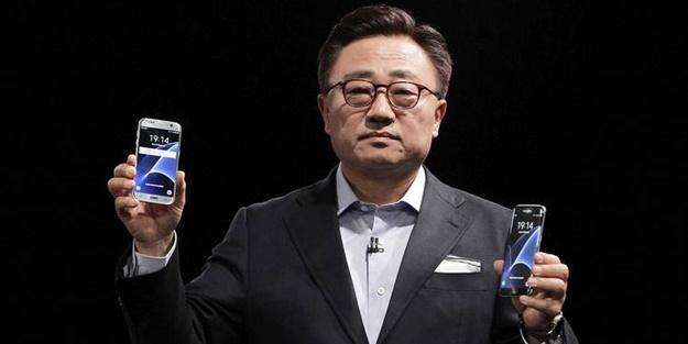 Samsung: 1 milyon kullanıcımız artık güvende