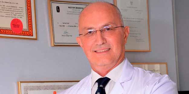 1 Nisan'da 'Bu işin şakası yok' demişti! Bilim Kurulu üyesi Prof. Dr. Serhat Ünal koronavirüse yakalandı