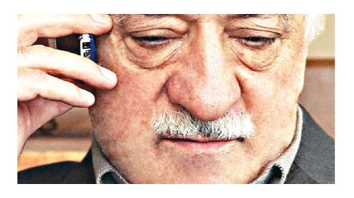 1 numaralı haramzade Gülen