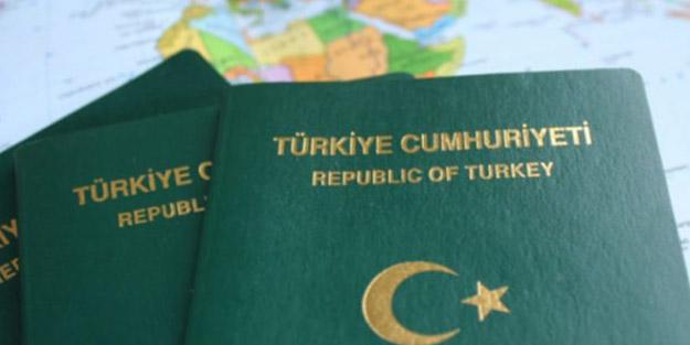 10 bin ihracatçıya daha 'Yeşil Pasaport' imkânı