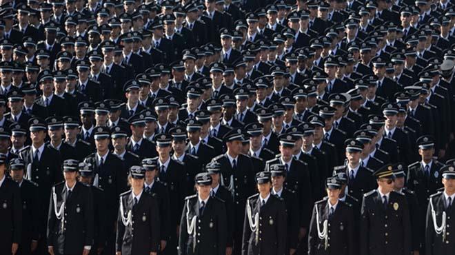 10 bin polis memuru alım şartları son dakika açıklaması