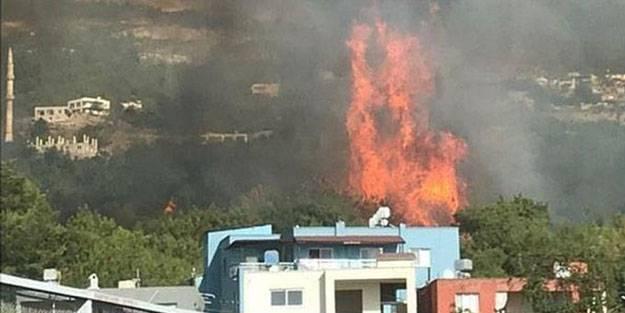 10 bin TL yardım nasıl alınır? Yangın mağdurlarına para yardımı ne zaman? Yangınlarda zarar görenlere hangi yardımlar yapılacak?