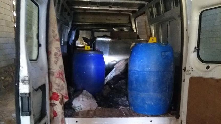 '10 günde 7 bomba yüklü araç imha edildi'