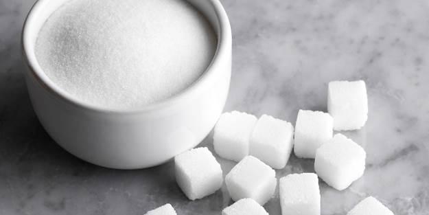 10 günde şekeri vücudunuzdan atmanın formülü