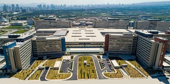 10 ile şehir hastanesi müjdesi