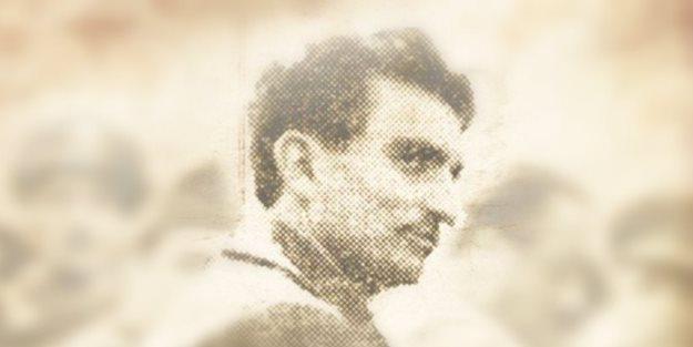 10 Kasım'da Hakk'a kavuşan Osman Yüksel Serdengeçti'yi rahmetle anıyoruz
