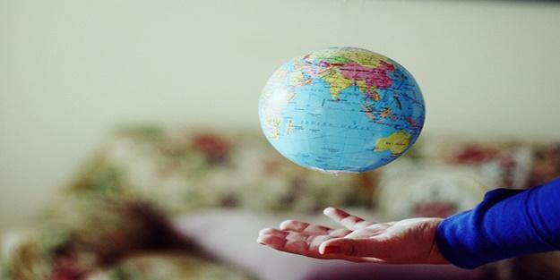 10 madde ile dünya hayatı