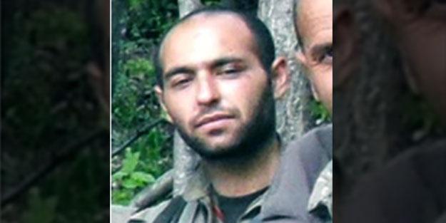 10 milyon ödülle aranan terörist Cumhur Sinan Okutulmuş öldürüldü