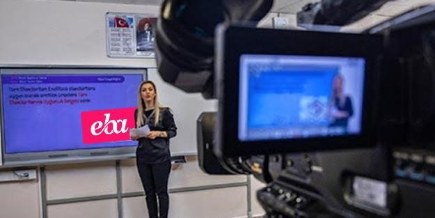 10. sınıf pazartesi ders programı pazartesi EBA TV'de 10. Sınıfın hangi dersleri var?