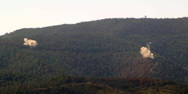 10 soruda katil rejimin Türkmen Dağı saldırısı