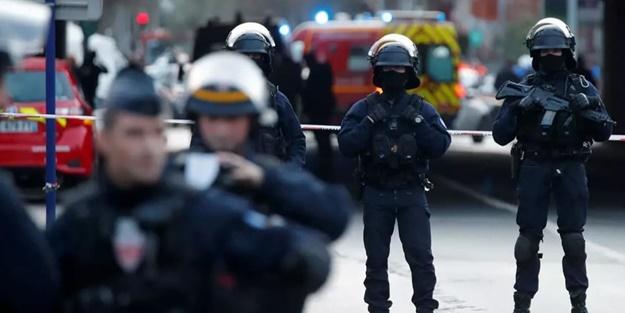 100 bin polis koronavirüs için sokağa inecek