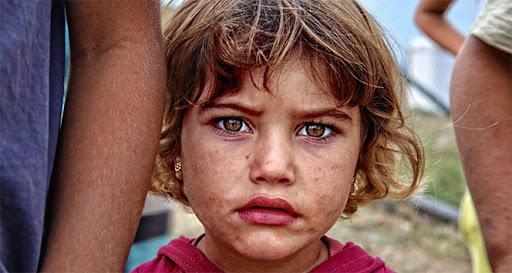 100 Binlerce çocuk Avrupa'da kayboldu! Ne oluyor bu çocuklara?