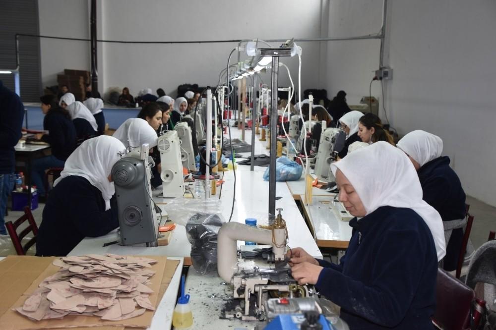 100 kişi ve üzeri işçi çalıştıracak girişimcilere müjde: Fabrika kirasını devlet karşılayacak
