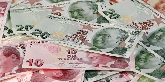 1000 lira yardım hesaba yattı mı? 1000 liralık yardım ne zaman yatar?