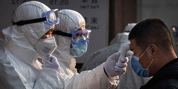 100'den fazla kişiyi canından eden koronavirüs salgınından ilk kez iyi haber geldi!