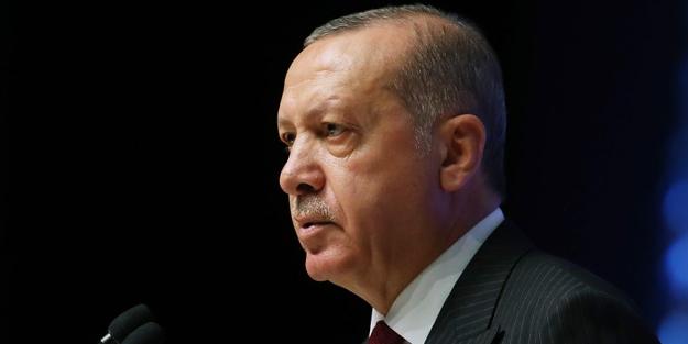 104 amiral bildirisinin ardından, Başkan Erdoğan'dan