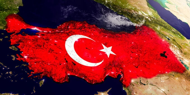 104 amiralin bildirisine en çok onlar sevindi! 'Türkiye'de kılıçlar çekildi'