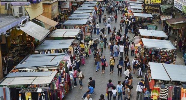 Çin, Özbekistan pazarındaki yerini pekiştirmek istiyor