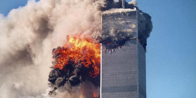 11 Eylül saldırısına bir de böyle bakın!