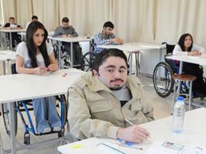 Engellilerin tercih süreci başlıyor