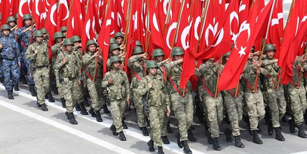 12 ay askerlik süresi 9 aya düşecek! Kısa dönem askerlik kalkacak Tek tip askerlik geliyor