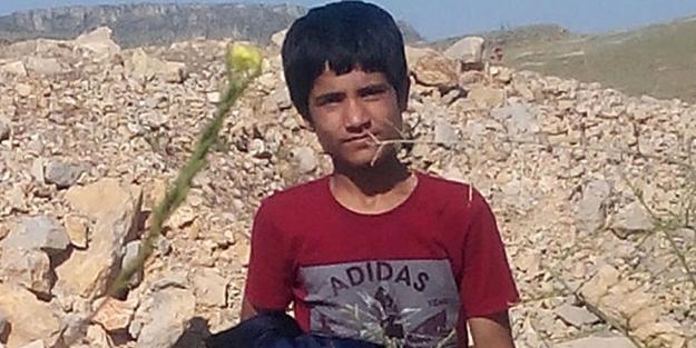 12 gündür aranan çocuğun cansız bedeni bulundu