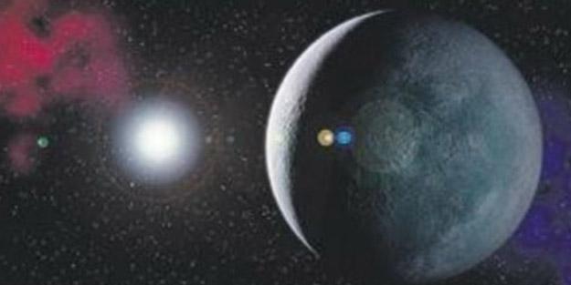 Eski yıldızlar, Dünya'nın diğer gezegenlere olan benzerliklerine ışık tutuyor…