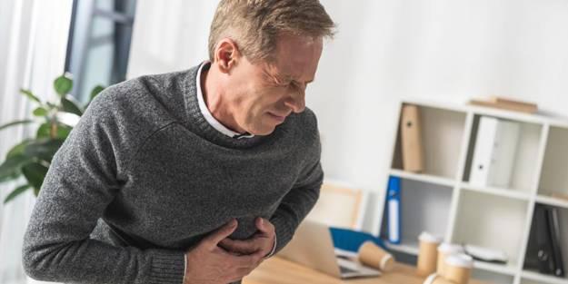 12 maddeyle kalbinizi hastalıktan koruyun