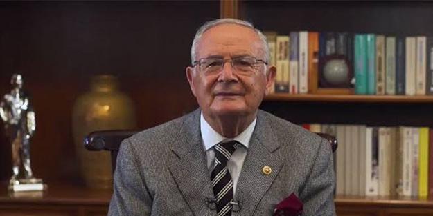 126 emekli büyükelçinin bildirisi: Bahçeli o diplomat için talimat verdi
