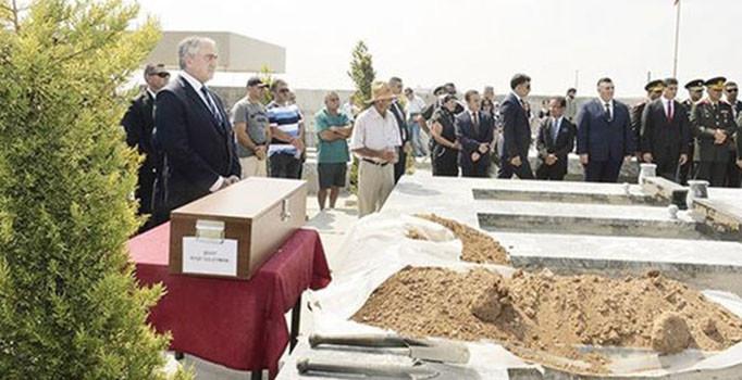 126 Türk, 43 yıl sonra mezar taşlarına kavuştu