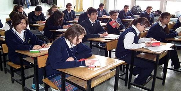 12'inci Sınıf Öğrencileri Dikkat