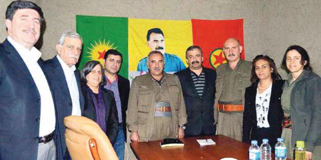 13 HDP'liye fezleke
