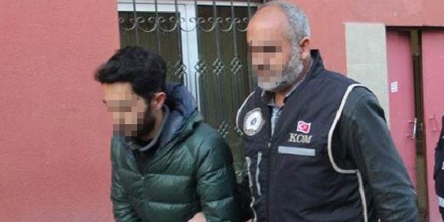 13 ildeki operasyonda gözaltı sayısı 33'e çıktı