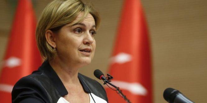 CHP'de büyük deprem... Selin Sayek Böke görevlerinden istifa etti!
