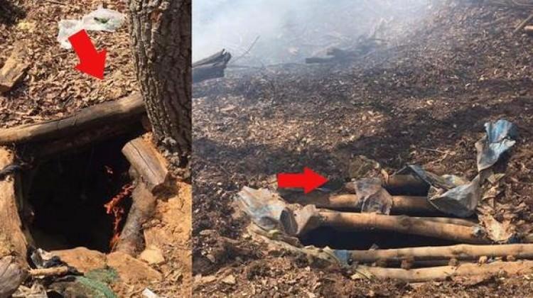 14 teröristin öldürüldüğü operasyonun ayrıntıları