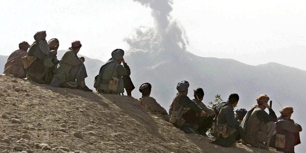 14 yıldır sonuç yok, Taliban'la uzlaşma şart!