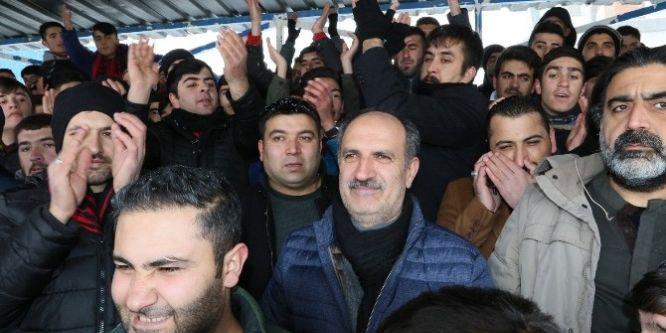 Genel Sekreter Yaşar'dan maç değerlendirmesi