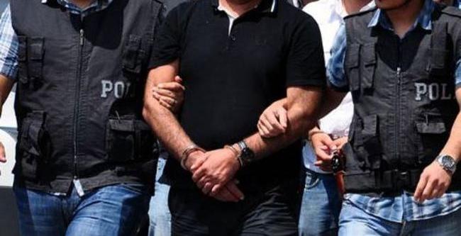 Uyuşturucu ticareti zanlısı 3 kişi tutuklandı