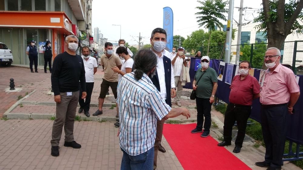 15 - 16 Haziran İşçi Eylemi, 50. yılında Kartal'da kutlandı