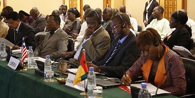 Afrika ülkelerinden 'ortak para' girişimi