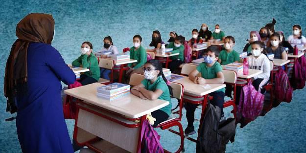 15 bin öğretmen ataması hangi branşlarda? Öğretmen ataması branş kontenjan dağılımı son dakika
