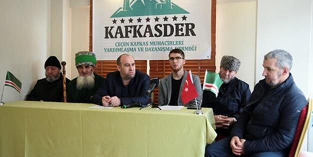 15 Çeçen Rusya'ya iade edilecek! Ölüme gönderiliyorlar